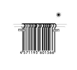 have fun with barcode