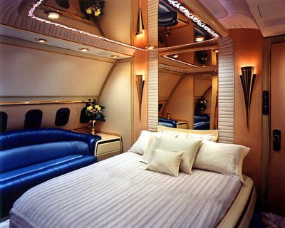 comfortable bed room