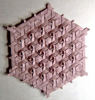 tessellation art