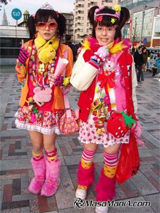 japanese new fashion style
