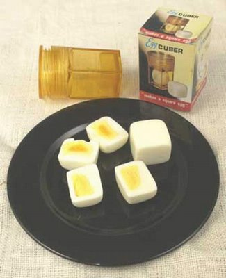 egg cuber to make square egg