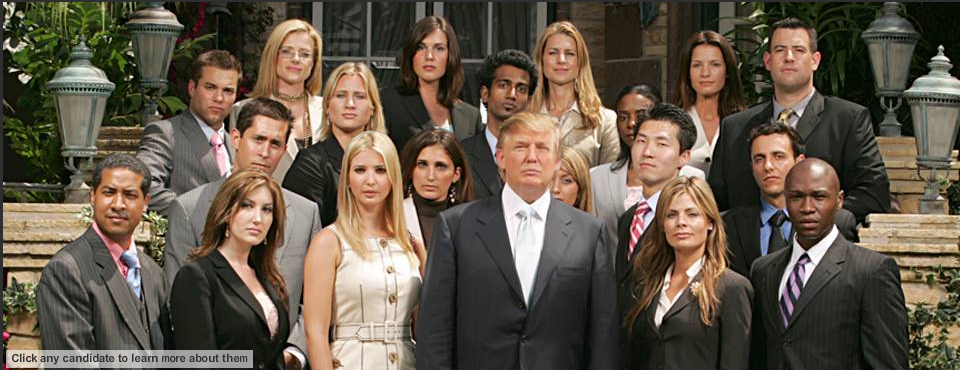 The Apprentice season 1, episode 4 Ethics Schmethics