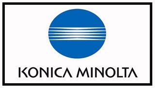 KONICA MINOLTA - DIGITAL CAMERAS