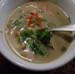 Thai Chicken Soup by Anita