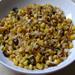 Corn & Coconut Subji by Sudha
