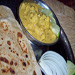 Curried Cauliflower by Manasi