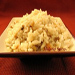 Malabar Coconut Rice by Shaheen