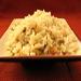 Malabar Coconut Rice by Shaheen