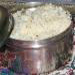 Spicy Coconut Rice by Anjali