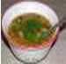 Red Lentil Soup by Pavani