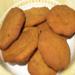 Coconut Vadas by Radhika