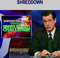 ShredDown