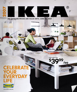 Martin 39 s musings how do you say oh well in swedish for Ikea avon ohio