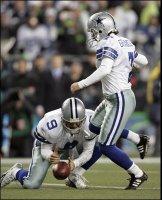 Romo drop