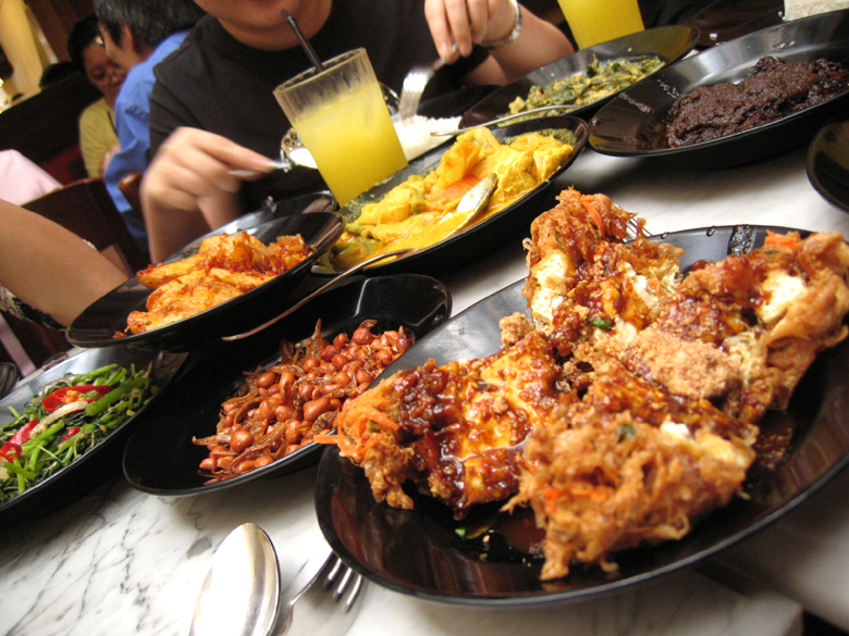 Indo Feast