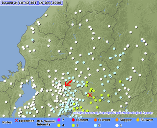 earthquake, gifu, 18h34, dec 19/06 (2)