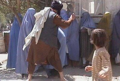 Taliban Love