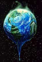 Mobilização pelo planeta Terra - Por Margarete Sampaio / Fortaleza
