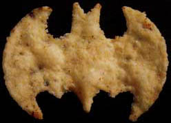 Bat Man chips