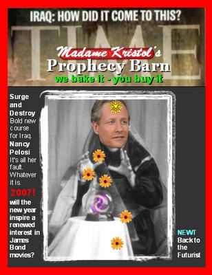 madame kristol
