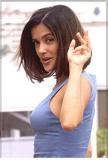 highest earning keyword salma hayek