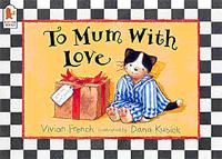 Für Mama mit Liebe - Illustration: Diana Kubick