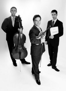 Trio Sarastro