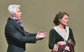 Photo by Ken Howard/Metropolitan Opera