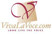 Viva La Voce Logo