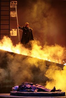 WNO - American Ring - Wotan, Act III - Photo by Karin Cooper