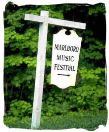 Musicians from Marlboro