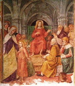 The Two Jesus-Children