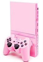 PlayStation rosa