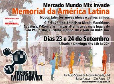 Mercado Mundo Mix
