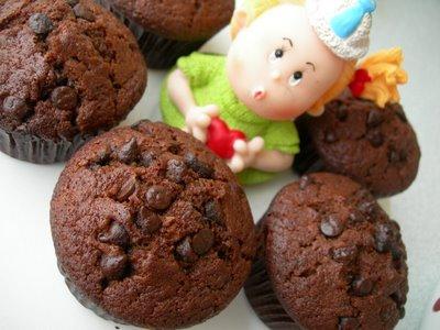 Picture%20920 Çikolatalı ve Naneli Muffin