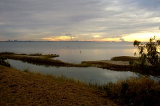 Nueces Bay