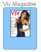 VIVmag is the first all digital magazine for women