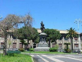 Piazza Roma - Catania