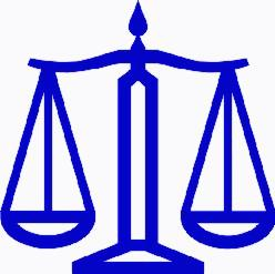La balanza, símbolo de la Justicia