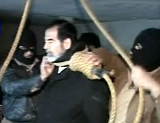 the brutality of saddam hussein an iraqi leader Saddam hussein, the president of iraq from 1979 until 2003, gained international notoriety for torturing and murdering thousands of his people hussein believed he ruled with an iron fist to keep his country, divided by ethnicity and religion, intact however, his actions bespeak a tyrannical despot .