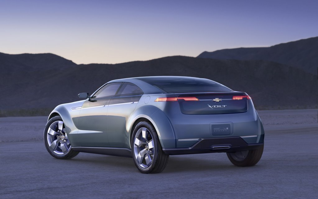 Cool Electric Cars For Sale