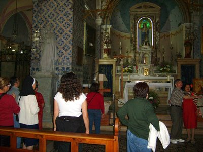 Iglesia Ein Kerem - Israel