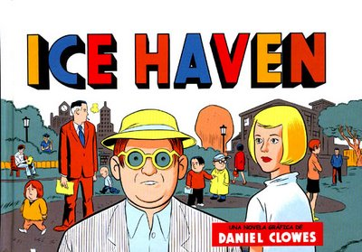 Ice Haven