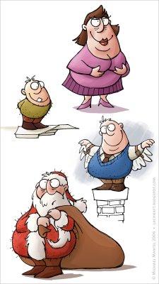 LACHHAFT neuer Stil Cartoon Cartoons Witze witzig witzige lustige Bilder Bilderwitz Bilderwitze Comic Zeichnungen lustig Karikatur Karikaturen Illustrationen Michael Mantel lachhaft Spaß Humor Witz