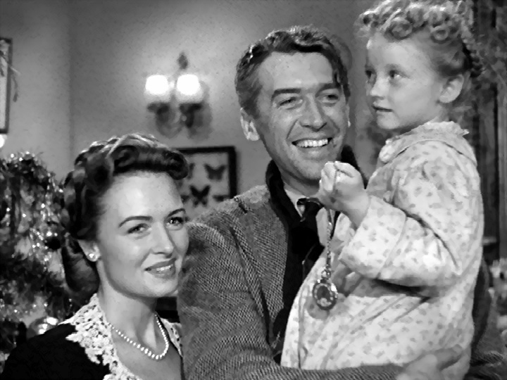 Spice Of Life The Story Of It S A Wonderful Life On Tv Emmy Tv Legends Blog
