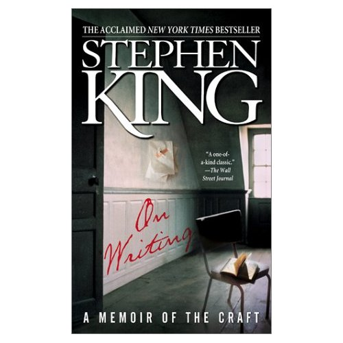 steven king on writing Find great deals on ebay for on writing stephen king and stephen king shop with confidence.