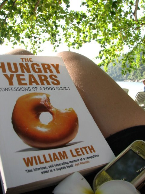 the hungry years confessions of a food addict