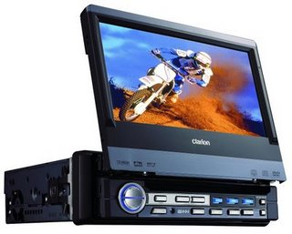 DVD Plater Clarion