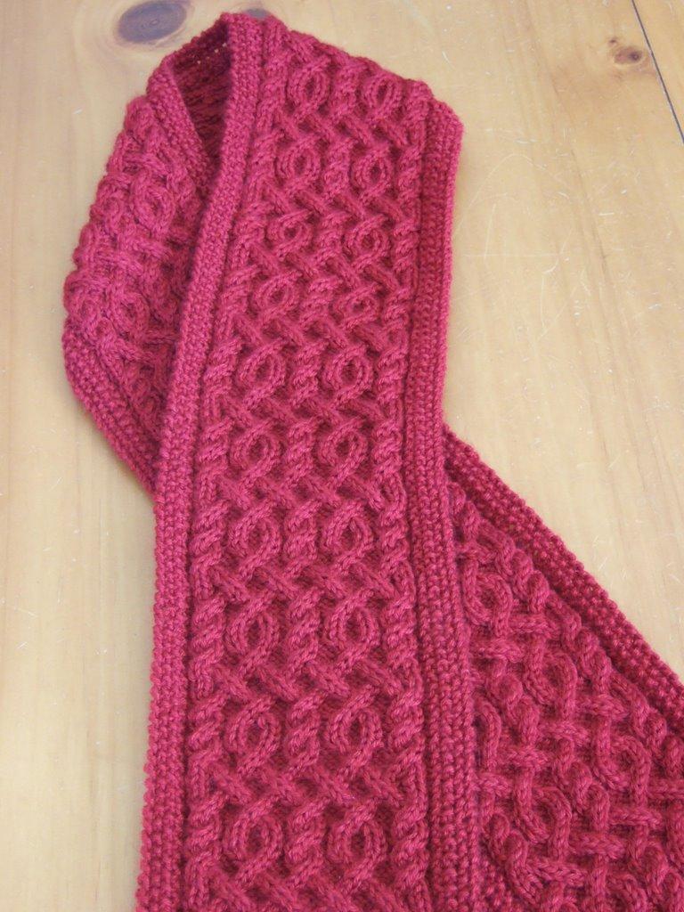 Persephone ~ smariek knits