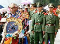 Tibetan festival